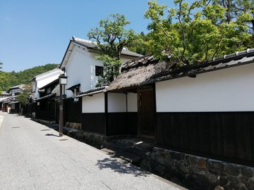 Kyoto Adventures – Toriimoto