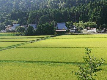 Kyoto Adventures – Miyama