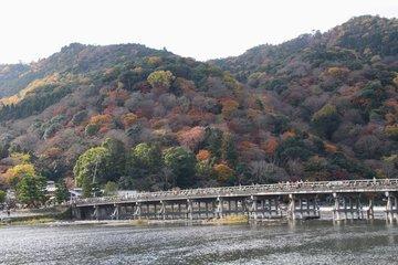 Kyoto Adventures – Arashiyama